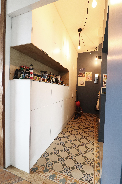appartement-entree-cuisine-salle-bain-demolition-gros-oeuvre ...